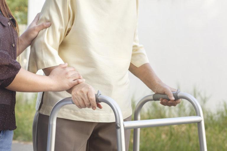 獨居老人問題